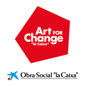 ART FOR CHANGE de la Obra Social la Caixa