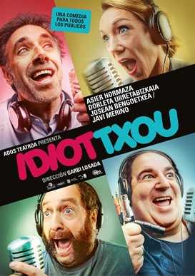Cartel Idiot Txou